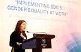 Đối thoại ASEAN -  EU về bình đẳng giới trao quyền cho phụ nữ và trẻ em gái
