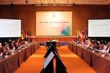 Мероприятия в рамках 3-й конференции министров по делам женщин стран АСЕАН
