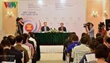 ВЭФ по АСЕАН 2018: Имидж Вьетнама на мировой арене