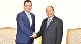 Вьетнам и Румыния укрепляют сотрудничество