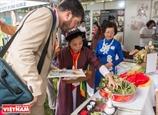 Tạo dựng văn hóa hòa bình cho giới trẻ