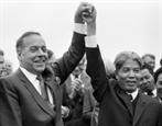 До Мыой: Лидер не боялся трудностей и смелых решений