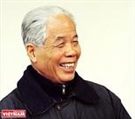 ドー・ムオイ元党書記長-革命軍人、ホン(Hong)川の子孫