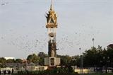 Việt Nam gửi điện thư chúc mừng 65 năm Quốc khánh Campuchia
