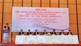Doanh nghiệp Việt Nam dự Hội chợ Thương mại Việt-Trung tại Quảng Ninh