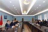 Tỉnh Tula của Nga tăng cường hợp tác với các địa phương của Việt Nam