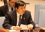 Việt Nam cam kết thúc đẩy chủ nghĩa đa phương ủng hộ vai trò của LHQ