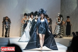 Fashion show intermingles Vietnam-Japan cultures