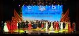 歌声架起友谊桥    --------同唱友谊歌2018中越歌曲演唱大赛越南总赛区决赛圆满落幕