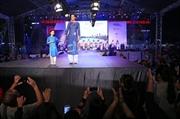 Festival británico Inspire Me en Hanoi