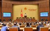 Вьетнамский парламент принял резолюцию о ратификации ВПСТТП