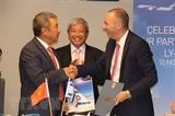 Vietnam Airlines El Al Israel Airlines launch codeshare partnership