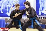 Thuy Phap - Vietnamese martial arts in Belgium