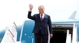 Премьер-министр Вьетнама отправился в Сингапур для участия в 33-м саммите АСЕАН