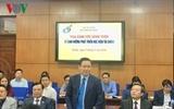 Ввице-премьер Выонг Динь Хюэ предложил Финансовой академии создать перечень финансовых инициатив