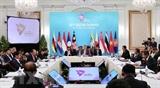 Повышение имиджа и позиции АСЕАН в регионе