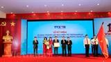Báo VietnamPlus kỷ niệm 10 năm thành lập và đón Huân chương Lao động hạng Nhì