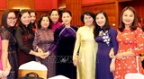 Расширение участия женщин в политике во Вьетнаме