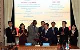 Thành phố Hồ Chí Minh và Ngân hàng Thế giới tăng cường hợp tác giai đoạn 2018-2020