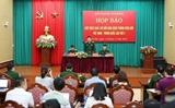 Giao lưu hữu nghị Quốc phòng biên giới Việt Nam - Trung Quốc lần thứ 5 diễn ra từ 19-21/11