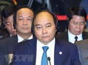 Премьер-министр Вьетнама принял участие в 20-м саммите АСЕАН-Республика Корея