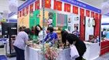 Вьетнам принял участие в международной благотворительной ярмарке в Индонезии