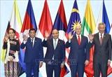 Глава вьетнамского правительства принял участие в саммите АСЕАН-США