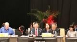 Вьетнам совместно с членами АТЭС стремится к созданию процветающего Азиатско-Тихоокеанского региона