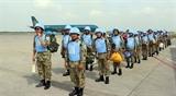 Việt Nam tham gia gìn giữ hòa bình LHQ là chiến lược lâu dài