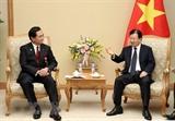 Việt Nam tạo điều kiện thuận lợi cho doanh nghiệp tỉnh Kanagawa