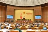 Нацсобрание обсудило проект закона о профилактике и борьбе с негативным воздействием алкогольных напитков