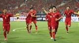 Сборная Вьетнама обыграла сборную Малайзии на Чемпионате АСЕАН по футболу