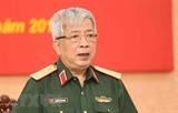 Замминистра обороны Вьетнама Нгуен Ти Винь принял посла Китая в СРВ