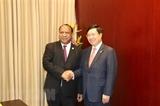 Papua New Guinea muốn nhập khẩu gạo trực tiếp từ Việt Nam