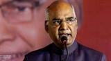 Президент Индии начал государственный визит во Вьетнам