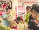 90-year old market in Ho Chi Minh City reopens