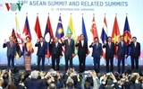 ທ່ານນາຍົກລັດຖະມົນຕີ ຫງວຽນຊວນຟຸກ ສິ້ນສຸດການເຂົ້າຮ່ວມກອງປະຊຸມສຸດຍອດ APEC ຄັ້ງທີ 26