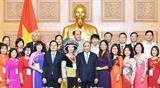 Во Вьетнаме прошли мероприятия по случаю Дня вьетнамского учителя 20 ноября