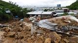 Премьер-министр Нгуен Суан Фук выразил соболезнования пострадавшим от наводнений во Вьетнаме