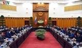 Углубление вьетнамо-российского всеобъемлющего стратегического партнёрства