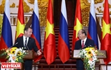 Vietnam Russia set to deepen strategic partnership
