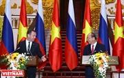 Vietnam Russia set to deepen strategic partnership