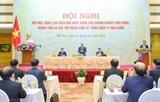 Премьер-министр Вьетнама: Необходимо повышать эффективность деятельности госпредприятий