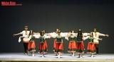 Студенты факультета русского языка Ханойского университета показали свои таланты