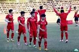 Các trận đấu của tuyển Việt Nam ở AFF Cup 2018 sẽ được phát sóng trực tiếp tại Hàn Quốc