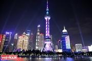 Thượng Hải cổ kính và hiện đại