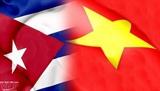 Vietnam-Cuba: Relaciones de solidaridad tradicional amistad especial y cooperación integral