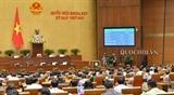 НС Вьетнама приняло Резолюцию о социально-экономическом развитии страны 2019 г.