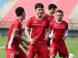 Việt Nam và Malaysia tập trung cao độ cho trận chung kết