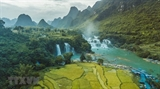 Beauty of Non Nuoc Cao Bang global geopark